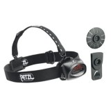 Linterna frontal 4 leds, sistema ADAPT Petzl TACTIKKA PLUS ADAPT E49 PA
